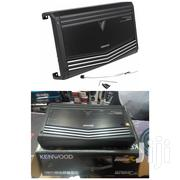 Kenwood 1 Channel / Monoblock Power Amplifier 2000W Max Power | Vehicle Parts & Accessories for sale in Nairobi, Nairobi Central