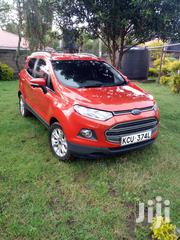 New Ford EcoSport 2017 Red | Cars for sale in Laikipia, Nanyuki