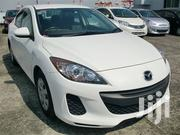 New Mazda Axela 2013 White | Cars for sale in Nairobi, Nairobi Central