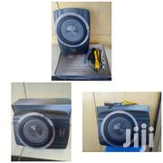 Graphic 10 Inch ACTIVE Underseat SUBWOOFER | Vehicle Parts & Accessories for sale in Nairobi, Nairobi Central