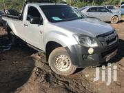 Isuzu D-MAX 2015 Silver | Cars for sale in Nairobi, Nairobi Central