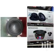 Kenwood 1500W 12- Inch Subwoofer (KFC-HQR3000)   Vehicle Parts & Accessories for sale in Nairobi, Nairobi Central