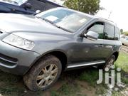 Volkswagen Touareg 2006 Gray | Cars for sale in Nairobi, Karura
