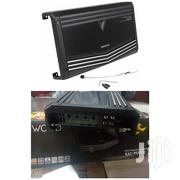 Kenwood 2000W Max 1000W RMS Amplifier Car Audio Sub Amp | Vehicle Parts & Accessories for sale in Nairobi, Nairobi Central