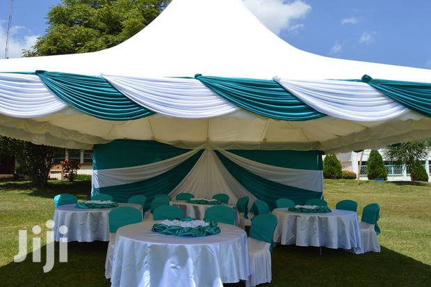 Archive: Events Services For Tents,Chairs,Tables And Decor