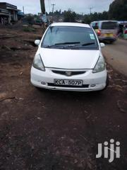 Honda Fit 2012 Automatic White | Cars for sale in Nakuru, Elburgon