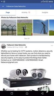 CCTV / ELECTRIC FENCE INSTALLERS | Repair Services for sale in Kilifi, Malindi Town