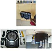 Graphic 10 Inch Compact Powered Subwoofer | Vehicle Parts & Accessories for sale in Nairobi, Nairobi Central