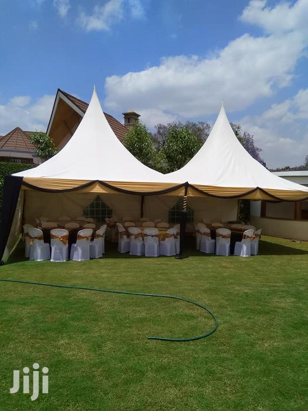 Archive: Prefessional Provider Of Tents,Chairs And Tables