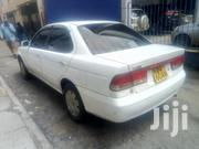 Nissan Sunny 2004 White | Cars for sale in Nairobi, Nairobi Central