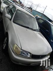 Toyota Corolla 2001 Beige | Cars for sale in Nairobi, Nairobi Central