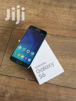Samsung S6 Plain 32gb All Colors Available