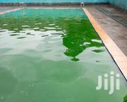 Pool Chlorine, Chemicals And Accesories. Training And Cleaning | Cleaning Services for sale in Nairobi, Nairobi Central