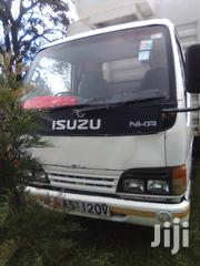 Isuzu NKR 4.3 | Trucks & Trailers for sale in Nakuru, Flamingo