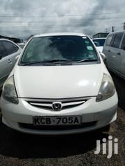Honda Fit 2008 White | Cars for sale in Nairobi, Nairobi Central