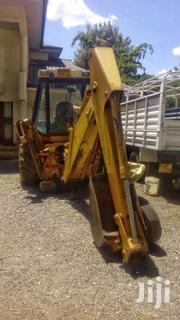 JCB Backhoe 3cx Site Master | Heavy Equipments for sale in Nairobi, Parklands/Highridge