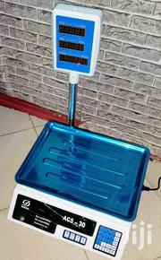 30kgs Weighing Scale - Digital   Store Equipment for sale in Nairobi, Nairobi Central