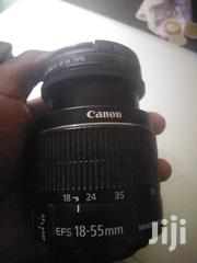 Canon 18-55 MM | Photo & Video Cameras for sale in Mombasa, Bamburi