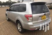 Subaru Forester 2009 Silver | Cars for sale in Nairobi, Westlands