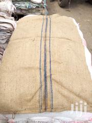 Empty Bags Jute 50kg First Use | Farm Machinery & Equipment for sale in Nairobi, Nairobi Central