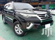 Toyota Fortuner 2011 Black | Cars for sale in Nairobi, Parklands/Highridge