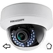 HIK Vision HD720P Indoor IR Turret Camera 1 MP Posted | Security & Surveillance for sale in Nairobi, Nairobi Central