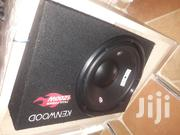 Kenwood Sub Woofer 1200w | Audio & Music Equipment for sale in Nairobi, Nairobi South