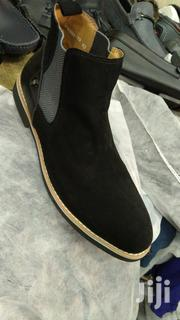 Classic Men's Suede Chelsea Boot | Shoes for sale in Kisii, Kisii Central