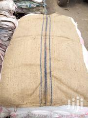 Jute Bags For Maize, With Three Stripes , Capacity 50 Kg | Farm Machinery & Equipment for sale in Nairobi, Nairobi Central