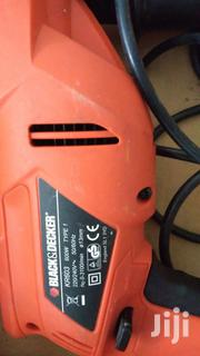 Black & Decker Variable Speed Hammer Drill. From England | Electrical Tools for sale in Nairobi, Embakasi