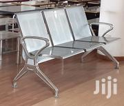 Heavy Linked Chair   Furniture for sale in Nairobi, Nairobi Central