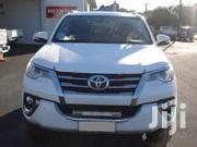 New Toyota Fortuner 2016 White | Cars for sale in Nairobi, Parklands/Highridge