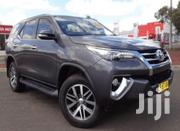 Toyota Fortuner 2015 Brown | Cars for sale in Nairobi, Parklands/Highridge