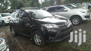 Toyota RAV4 2014 Black | Cars for sale in Nairobi, Nairobi Central
