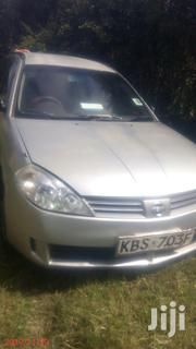Nissan Wingroad 2005 Silver | Cars for sale in Kiambu, Thika