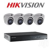 Dahua Hik Vision HD CCTV Cameras Complete Kit 4/8/16/32 Channel | Security & Surveillance for sale in Nairobi, Nairobi Central