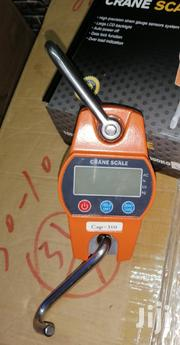 Crane Scale - Digital | Store Equipment for sale in Nairobi, Nairobi Central