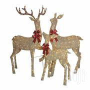 Christmas Reindeers With Lights | Home Accessories for sale in Nairobi, Westlands