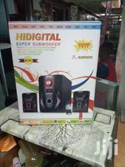 Hi Digital Sub Woofers With Bluetooth | Audio & Music Equipment for sale in Nairobi, Nairobi Central