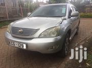 Toyota Harrier 2009 Silver | Cars for sale in Nairobi, Karura