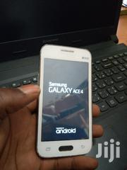 Samsung Galaxy Ace 4 8 GB Black | Mobile Phones for sale in Nakuru, Nakuru East