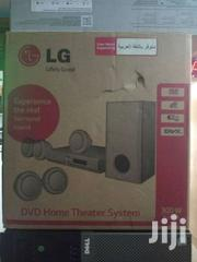 LG LG HT358SD 5.1 Channel 300W DVD Home Theatre System | Audio & Music Equipment for sale in Nairobi, Nairobi Central