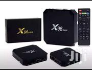 Android TV Box 16GB /2gb Ram X96mini Android 7 | TV & DVD Equipment for sale in Nairobi, Nairobi Central