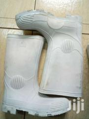White Work Master Gumboots | Shoes for sale in Nairobi