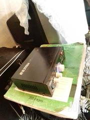 Audio Amplifier | Audio & Music Equipment for sale in Kisumu, Nyalenda A