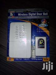 Wireless Digital Door Bell With 80m Operating Range | Home Appliances for sale in Nairobi, Nairobi Central