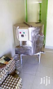 Milk Pasteurizer Machine | Manufacturing Equipment for sale in Kakamega, Isukha West