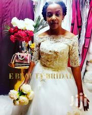 Gold Wedding Dress | Wedding Wear for sale in Nairobi, Nairobi Central