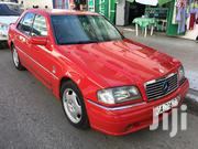 Mercedes-Benz C220 1995 Red | Cars for sale in Mombasa, Tudor