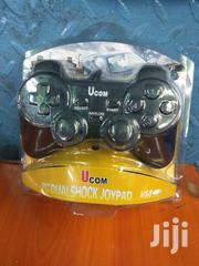 Ucom Game Pad Single Usb | Accessories & Supplies for Electronics for sale in Nairobi, Nairobi Central